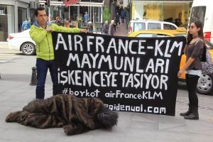 Air France PR isgal 3
